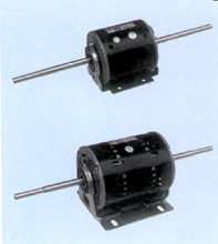 Ducted Direct Drive Fan Coil Unit Motor Series