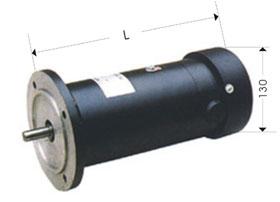 Dc Fractional Motor