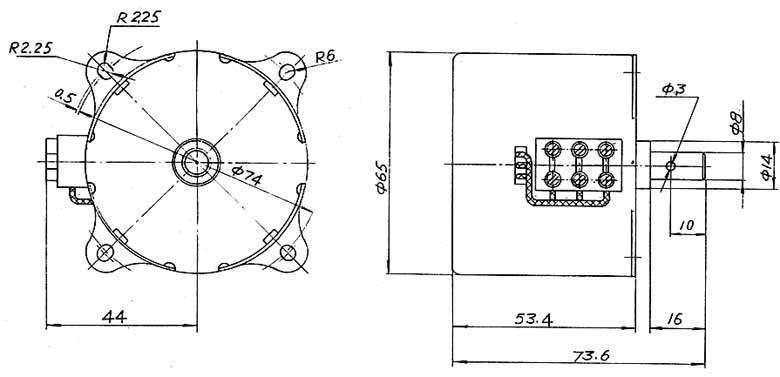 电路 电路图 电子 工程图 平面图 原理图 780_377