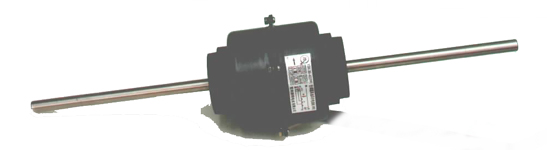 Ceiling Exposed Split Air Conditioners Fan Motor Ysk